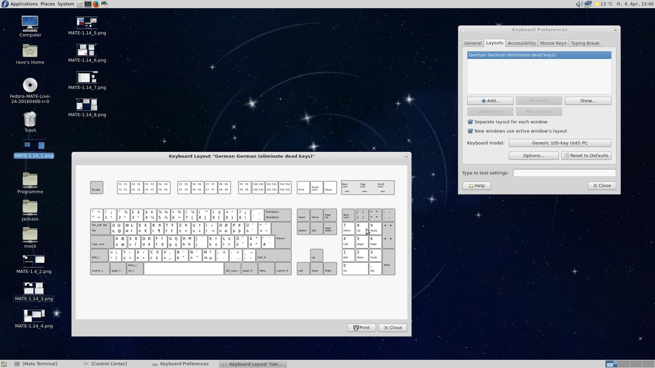 16 Best Linux desktop environments for convertible laptops